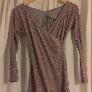 Patagonia Organic Cotton Dress